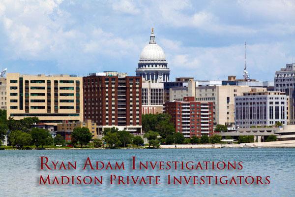 Madison Private Investigators