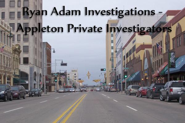 Appleton Private Investigators
